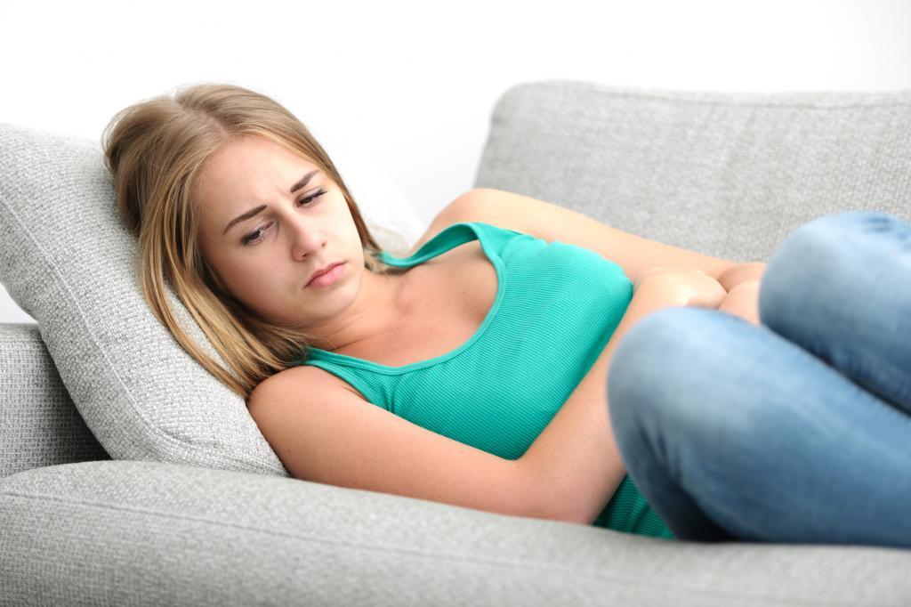 грыжа желудка причины лечение